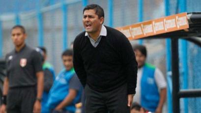 """Jorge Espejo: """"Quiero cambiar la imagen de la Academia Cantolao"""" (VIDEO)"""