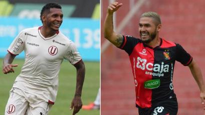 Universitario vs FBC Melgar: así podrían formar para el debut en la Fase 1 de la Liga1 Betsson