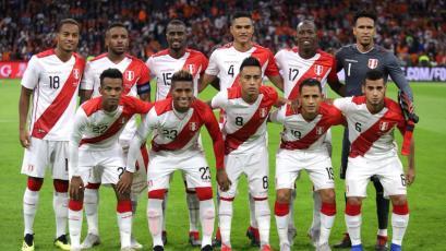 Selección Peruana: Confirmados los últimos cuatro rivales del año