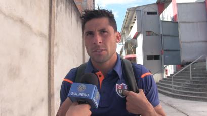 Mario Velarde: