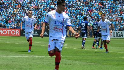 Sporting Cristal perdió con Mannucci en el Gallardo y dejó escapar chance de ser puntero (VIDEO)