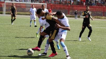 Liga1 Movistar: Llacuabamba y UTC igualaron 2 a 2 por la fecha 6 del Torneo Apertura (VIDEO)