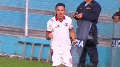 UTC vuelve al triunfo en casa a costa de Sport Boys (2-0)