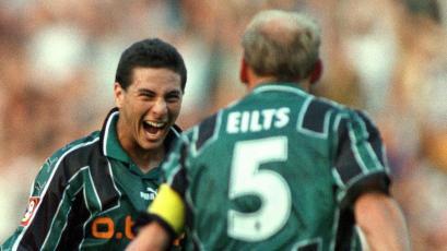 Desde 1999: Claudio Pizarro marcó en Bundesliga a lo largo de 19 temporadas