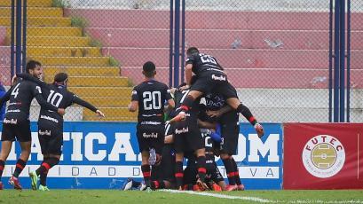 Liga1 Betsson: Carlos A. Mannucci venció 3-1 a Sporting Cristal por la fecha 12 de la Fase 2 (VIDEO)