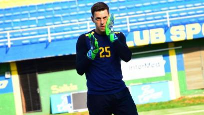 Liga1: Sporting Cristal hizo oficial el fichaje de Alejandro Duarte