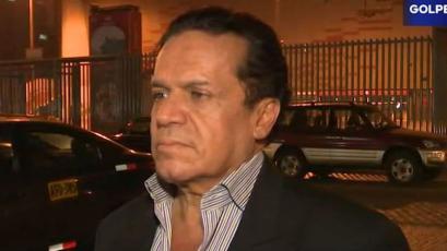 José Luis Noriega: