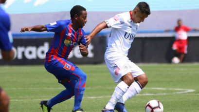 San Martín rescató un valioso empate en su visita a Alianza Universidad y comprometió a Sport Boys