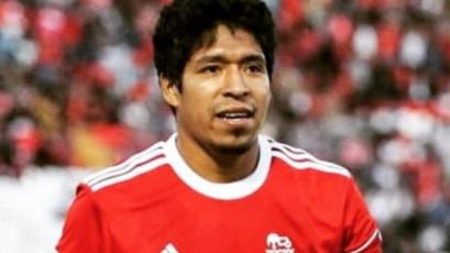Con Willyan Mimbela, Tractor Sazi no pudo frente a Esteghlal y perdió la punta de la Liga de Irán