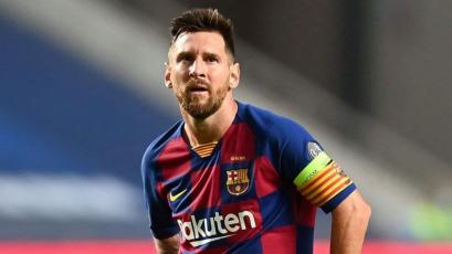 Lionel Messi: las tres opciones que tiene el argentino en caso se marche del Barcelona