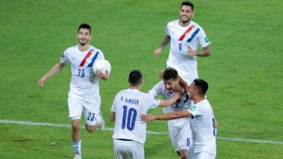 Clasificatorias Sudamericanas: Paraguay derrotó a Venezuela como visitante por la fecha 2
