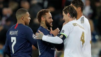 Champions League: los resultados del día por la fecha 5 de la fase de grupos