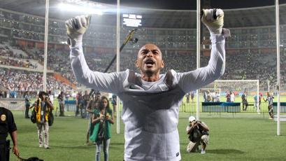 Manuel Heredia jugará en los Estados Unidos