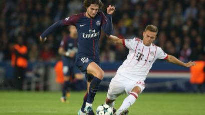Bayern Múnich se mete en la pelea por Adrien Rabiot