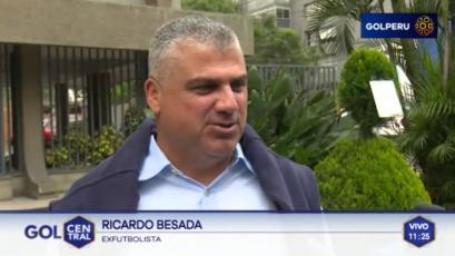 Ricardo Besada: