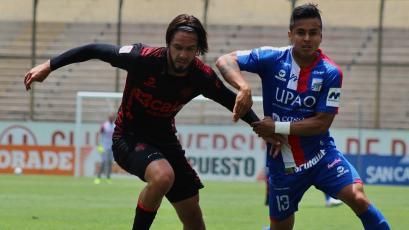 Liga1 Movistar: Carlos A. Mannucci y Melgar empataron sin goles en partido pendiente de la fecha 4 (VIDEO)