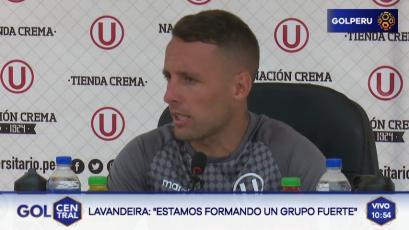 Pablo Lavandeira sobre la hinchada crema: