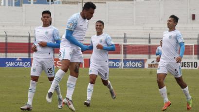 Humberto Mendoza: