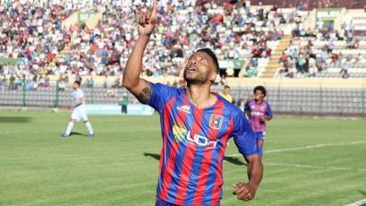 Alianza Universidad se hace fuerte en Huánuco y derrota a Alianza Lima (2-1)