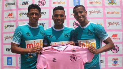 Sport Boys: Junior Ross, Paolo De La Haza y Jean Tragodara refuerzan a la 'Misilera'