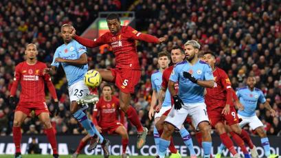 Premier League: estos serán los partidos más emocionantes del reinicio en Inglaterra