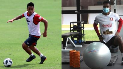 Perú vs Brasil: Ricardo Gareca se refirió sobre Christian Cueva y Aldair Rodríguez