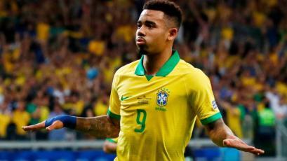 Copa América Brasil 2019: Brasil elimina a Argentina y es el primer finalista (2-0)