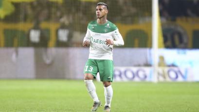 Miguel Trauco integra el equipo ideal de la fecha de la Ligue 1