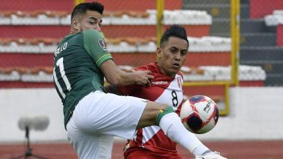 Eliminatorias Sudamericanas: Perú cayó 1-0 ante Bolivia por la fecha 5 (VIDEO)