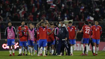 Eliminatorias Sudamericanas: Chile derrotó 2-0 a Paraguay por la jornada 5