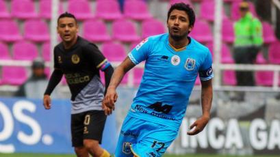 Liga1 Movistar: Reimond Manco tendría todo arreglado con Atlético Grau