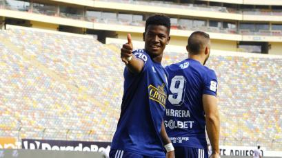 Liga1 Movistar: Sporting Cristal clasificó a la final luego de golear 4-1 a Ayacucho FC (VIDEO)
