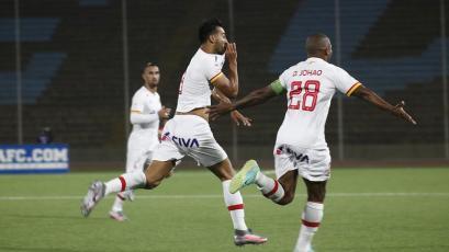 Liga2: Atlético Grau venció 2-1 a Sport Chavelines y logró el ascenso a la Liga1 Betsson (VIDEO)
