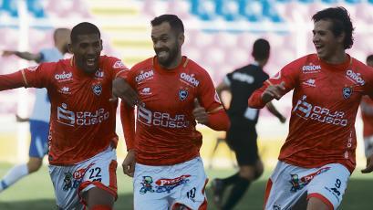 Liga1 Movistar 2020: Cienciano le renovó a Luis García por una temporada más