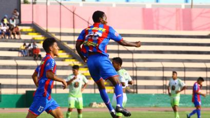 Copa Perú: Alianza Universidad superó a Molinos El Pirata
