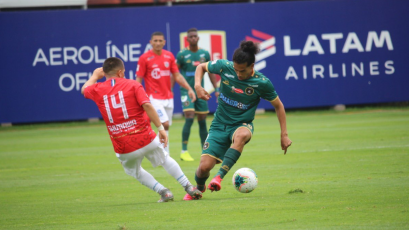 Liga2: Pirata FC se impuso 1-0 sobre Unión Comercio y se quedaron sin Playoffs de ascenso