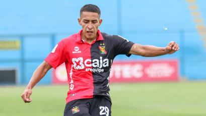 Pedro Ibáñez: