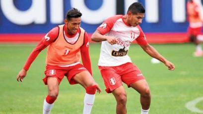 Selección Peruana: Raziel García y Alexis Arias reemplazarán a Christofer Gonzáles y Edison Flores tras desconvocatoria
