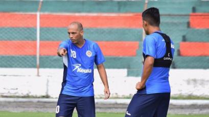 Mayer Candelo se retira del fútbol y debutará como técnico en Cortuluá