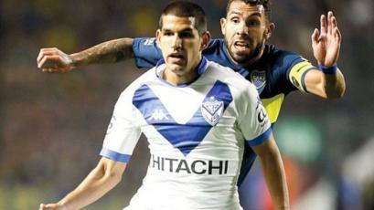 Luis Abram: esta es la cláusula de rescisión de Vélez Sarsfield ante el interés del América de México