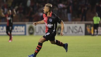 Joel Sánchez: