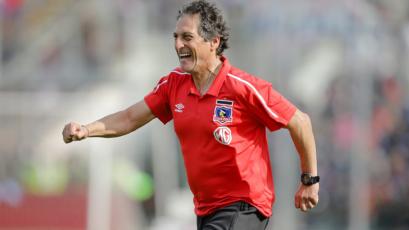 Mario Salas estaría a un paso de ser técnico de Alianza Lima