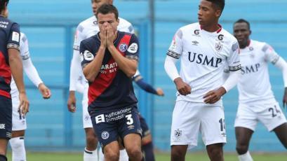 Deportivo Municipal: FPF le restó dos puntos por incumplimiento de pagos