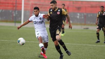 Liga1 Movistar: UTC y Melgar no se sacaron diferencias en Cajamarca (VIDEO)