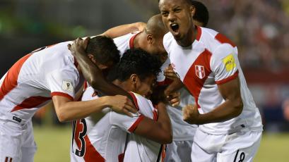 FIFA reconfirmó el inicio de las eliminatorias 2022 de la Conmebol para octubre
