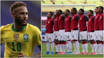 Brasil vs Perú: tres datazos que debes saber sobre este partidazo por Copa América