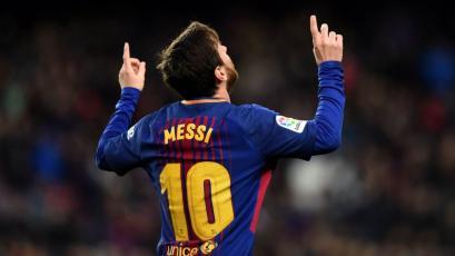 Copa del Rey: Barcelona golea al Celta y ya está en cuartos de final