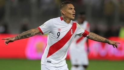 Fecha, hora y estadio confirmados del Perú vs. Islandia