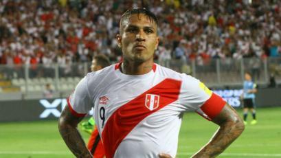 Paolo Guerrero: La Federación Peruana de Fútbol se pronunció sobre la sanción al delantero peruano