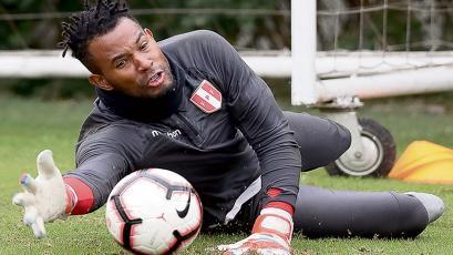 Carlos Cáceda sobre la Selección Peruana: